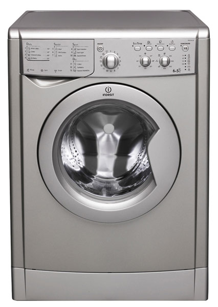 Indesit IWDC6125 Wash and Dry