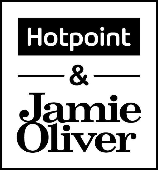 Hotpoint and Jamie Oliver