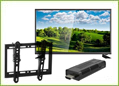 electriQ TVs and Accessories