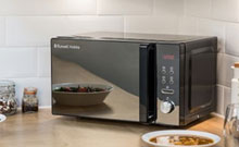 microwaves category tile, mobile.