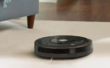 robot vacuum Cleaners category, desktop.
