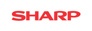 Sharp TVs logo.