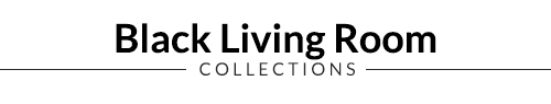 Black Living Room Collections