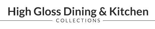 High Gloss Dining Collections