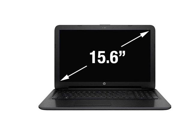 Hp 250 g5 core i3 5005u 4gb 256gb ssd 15 6 inch windows 10 for Mirror laptop to tv