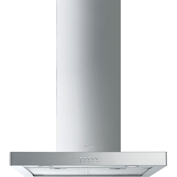 Smeg KS60XE-2 chimney cooker hood