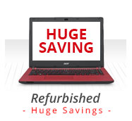 Refurbished - Huge Savings