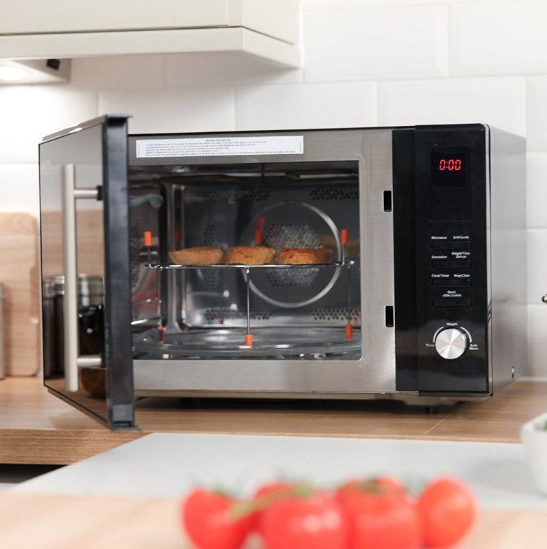 Microwave stainless interior bestmicrowave - Stainless steel microwave interior ...